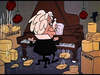 Ferdinand Magellan / Ludwig Van Beethoven / Calamity Jane