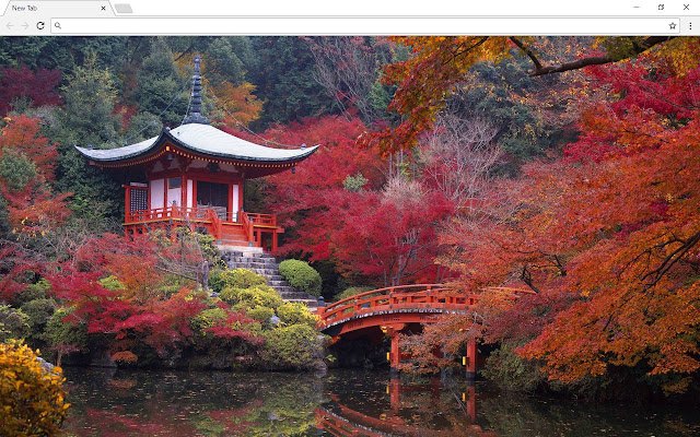 Japan Backgrounds & Themes