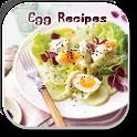 Egg Recipes Guide icon