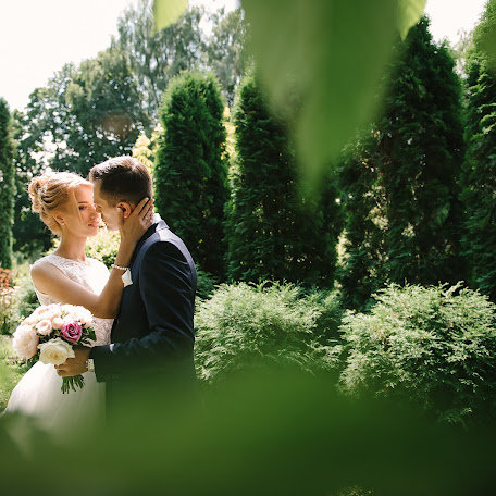 Wedding photographer Anastasiya Belonozhkina (anabel8). Photo of 17.11.2016