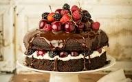 Cake Walker photo 1