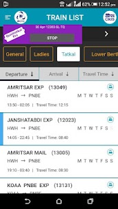 Quictatkal Pro: IRCTC Tatkal Ticket Booking Apk Download For Android 5