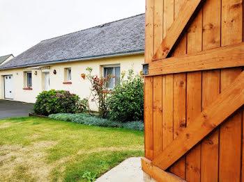 maison à Confort-Meilars (29)