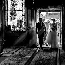 Wedding photographer Adrian Fluture (AdrianFluture). Photo of 04.05.2018