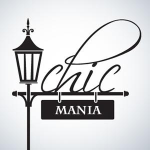 LOGO CHIC MANIA