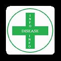 Disease Info icon