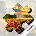 Jigsaw Puzzles: Gardens icon