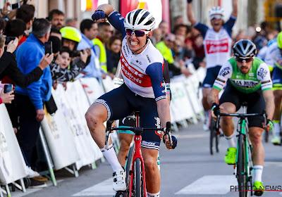 Opvallend: Italiaanse sprinter van Trek-Segafredo haalt tijdslimiet niet en zal niet meer starten in de Vuelta