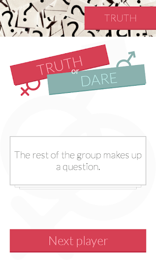Erotic truth or dare questions