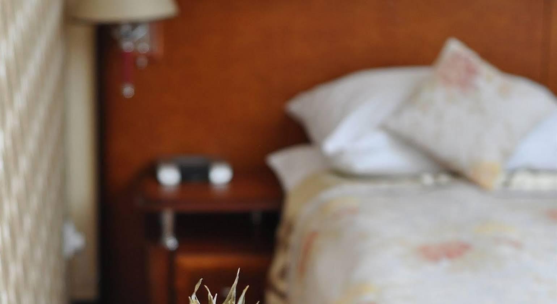 Hotel - Dworek Tryumf
