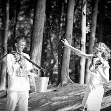Wedding photographer Ivanka Vydzhak (sadmriy). Photo of 23.09.2015