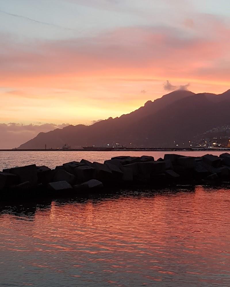sunset di enzomolino