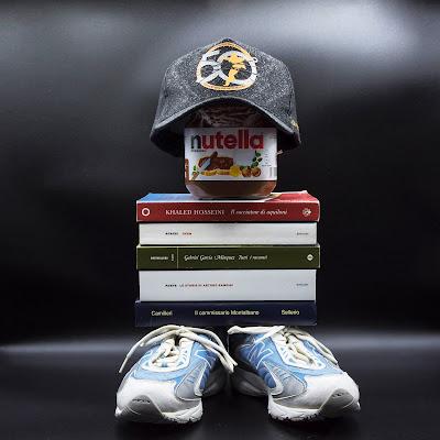 Mr. Book di Pi_M_Pi