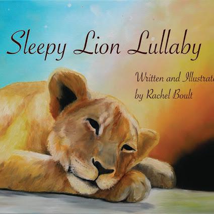Sleepy Lion Lullaby