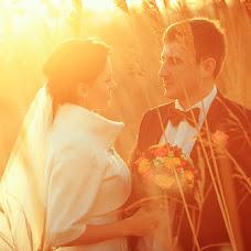 Wedding photographer Ira Vnukova (Vnukirina). Photo of 10.02.2016
