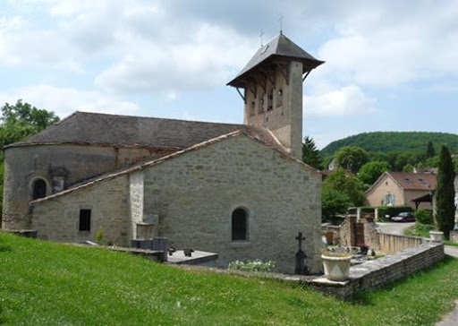 photo de Eglise de Maxou