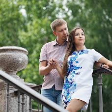 Wedding photographer Natalya Gorshkova (Gorshkova72). Photo of 01.08.2015