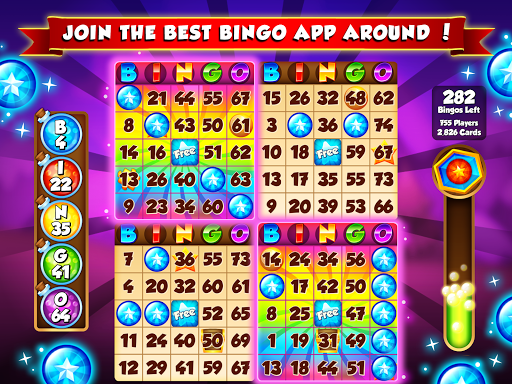 Bingo Story u2013 Free Bingo Games 1.16.0 screenshots 6