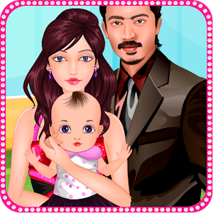 Newborn baby care for PC and MAC