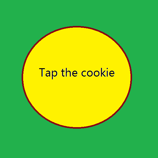 Mad Cookie Tap 益智 LOGO-玩APPs