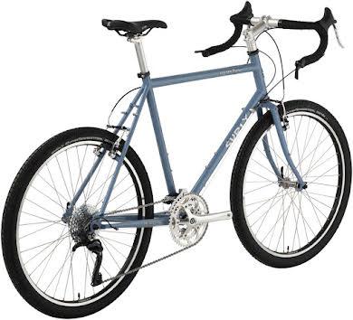 "Surly Long Haul Trucker 26"" Bike - Blue Suit of Leisure alternate image 2"