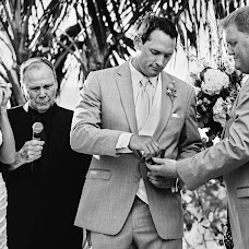 Wedding photographer Shaun Baker (shaunbaker). Photo of 27.02.2016