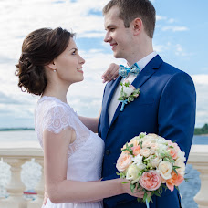 Wedding photographer Elena Soloveva (elenasolovyova9). Photo of 07.01.2017