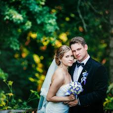 Wedding photographer Sergey Danilin (DanilinFoto). Photo of 02.11.2015