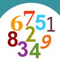 Numerología icon