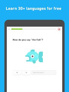 Duolingo: Learn Languages Free v4.4.3 [Mod] APK 8