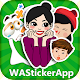 Download waStickers for WhatsApp Amazing Sticker Apps 2019 For PC Windows and Mac