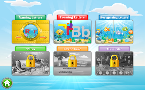 Kids ABC Letters (Lite)- screenshot thumbnail