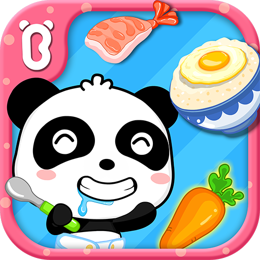 Healthy Eater - Baby's Diet (game)
