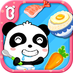 Healthy Eater - Baby's Diet Icon