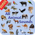 All Animals Sounds 2021 icon