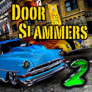 Door Slammers 2 Drag Racing APK Cracked Download