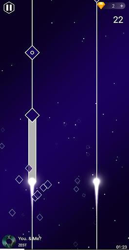 Beat Dot: Dancing Ball Music Line 4.2 screenshots 7