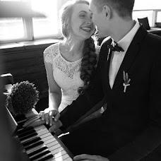 Wedding photographer Vika Mekhovich (mehovich). Photo of 15.03.2016