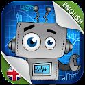 Binary Options Mobile Robot icon