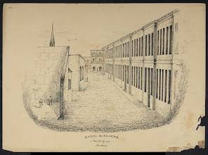 Photo: Fort St.George Barracks
