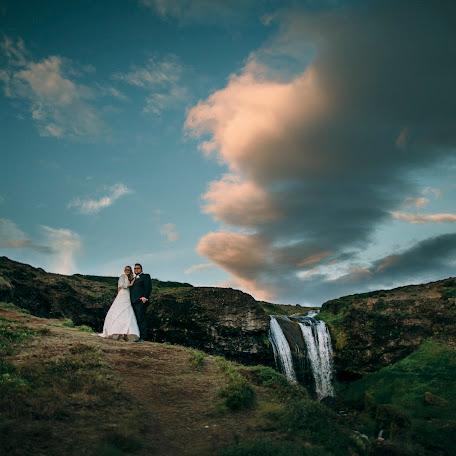 Wedding photographer Natalya Starostina (jnsvision). Photo of 15.06.2017