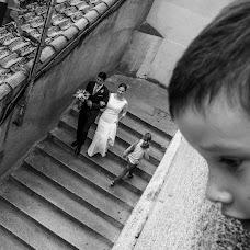 Wedding photographer Javi Calvo (javicalvo). Photo of 27.09.2017