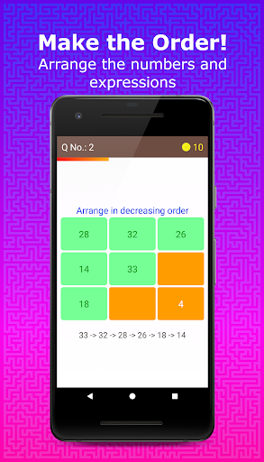 Tricky Math   Brain Training Games android2mod screenshots 4