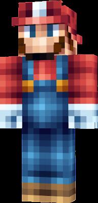 Lucky Sky2 (Mario)