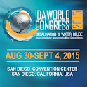 IDA World Congress 2015 icon
