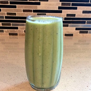 #Detox Green Smoothie