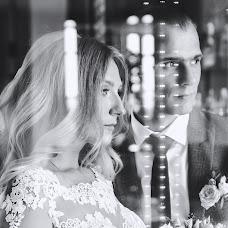 Wedding photographer Yuliya Kubarko (Kubarko). Photo of 02.10.2017