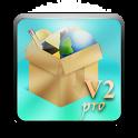 Pure 2 pro icon