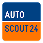 AutoScout24 Schweiz – Finden Sie Ihr neues Auto icon