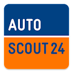 AutoScout24 Switzerland – Find your new car Icon